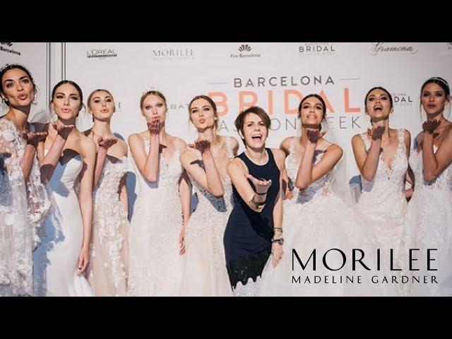 Morilee FW17 | Barcelona Backstage