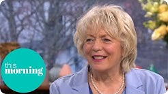 Gavin and Stacey's Alison Steadman Discusses Hopes For Pam Shipman's Future | This Morning