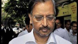 satyam ramalinga raju gets 1 year in jail for money laundering case