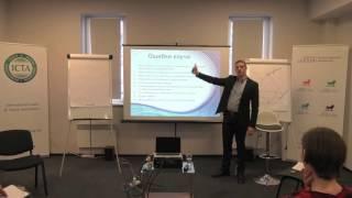 Ошибки коуча (профессиональное обучение коучей в Таллинне)