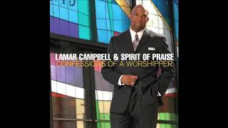 Watch Lamar Campbell Its Over There video
