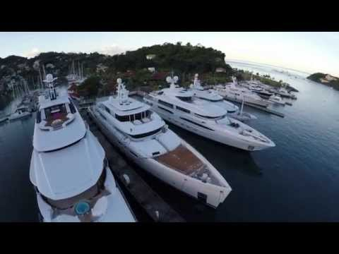 Grenada Billfish Tournament 2015 - The Sunday Dragon
