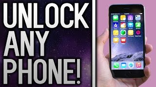 HOW TO UNLOCK ANY iPHONE/IPOD/IPAD WITHOUT THE PASSCODE! (Life Hacks)