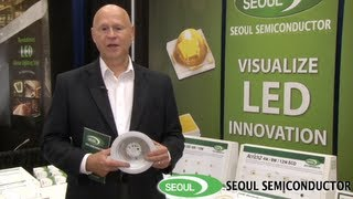 Video Seoul Semiconductor at The LED Show 2013 - Acrich2 and Acrich MJT (Multi-Junction Technology) download MP3, 3GP, MP4, WEBM, AVI, FLV Juni 2018
