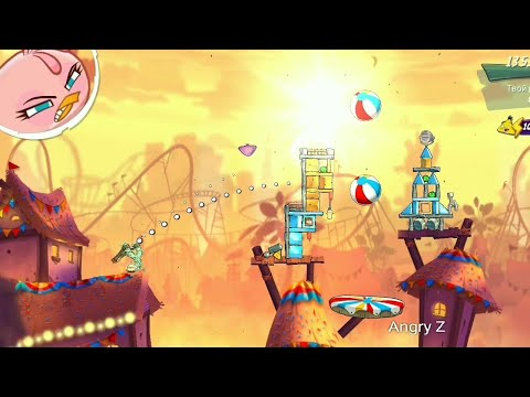 Angry Birds 2 Clan Vs Clan 4.01.2020 (Clan Battle) Битва Кланов