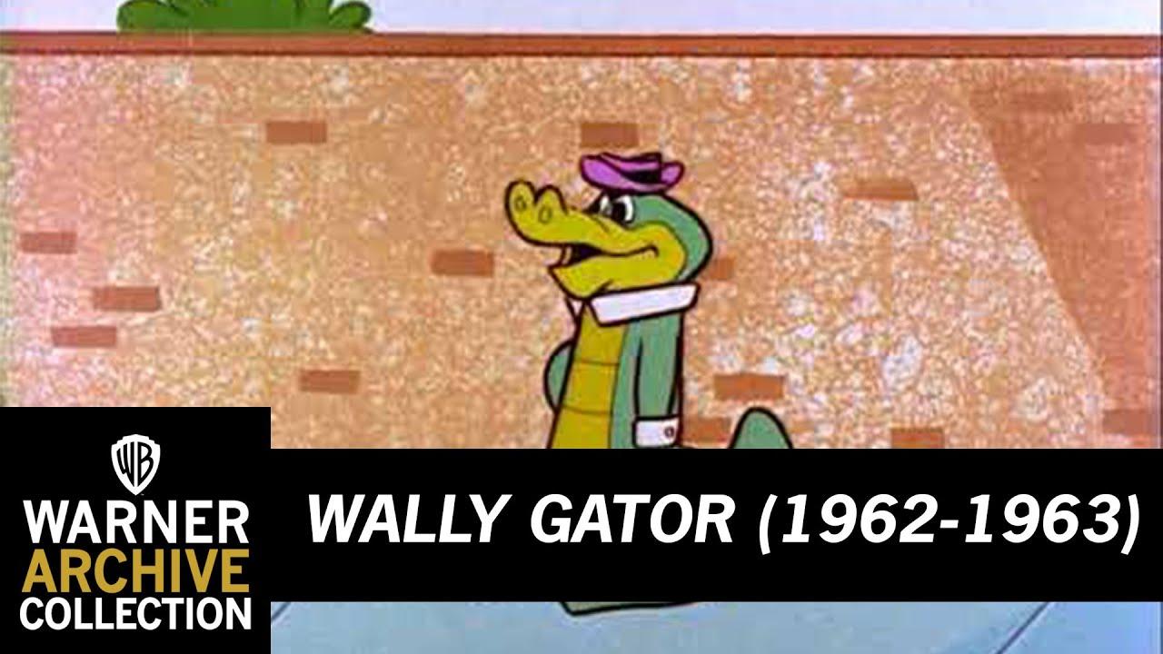 Download Clip | Wally Gator | Warner Archive