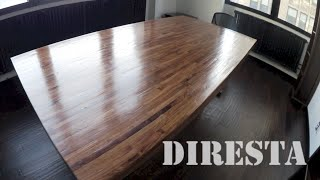 ✔ DiResta Meeting Table