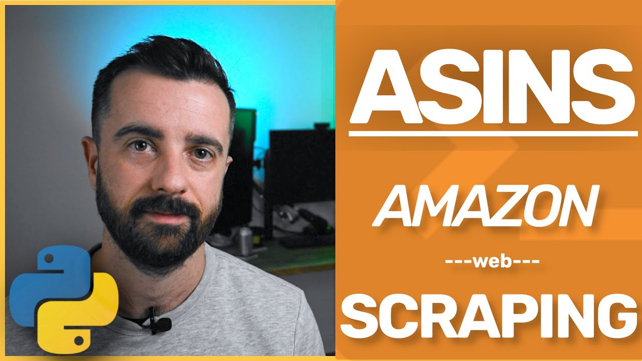 How to Scrape Amazon for ASINs with Requests-HTML
