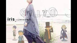 The Ending theme for Professor Layton and the Devil's Box, ''Iris -...