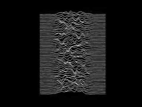 Joy Division-UNKOWN PLEASURES