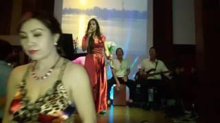 Phòng Trà Phú Sỹ Nha Trang - Ban nhạc The Blue Guitar