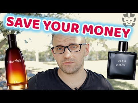 HOW TO BUY COLOGNE FOR CHEAP | FRAGRANCE BUYING TIPS