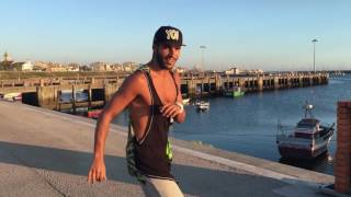 Vitor Silva ft. Charanga Habanera - Arriba de lo mal hecho (Zumba® Routine)