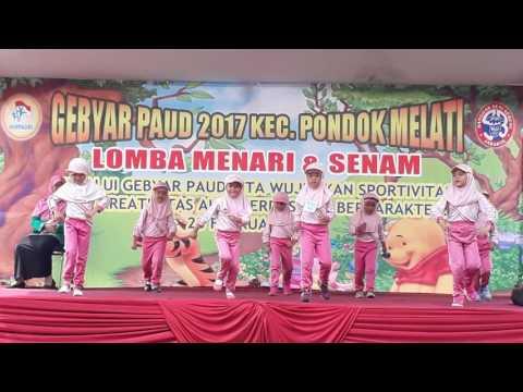 Senam Irama Ceria 3 - TK Islam Nur Hikmah Bekasi