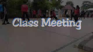 Class meeting smk ypk tenggarong