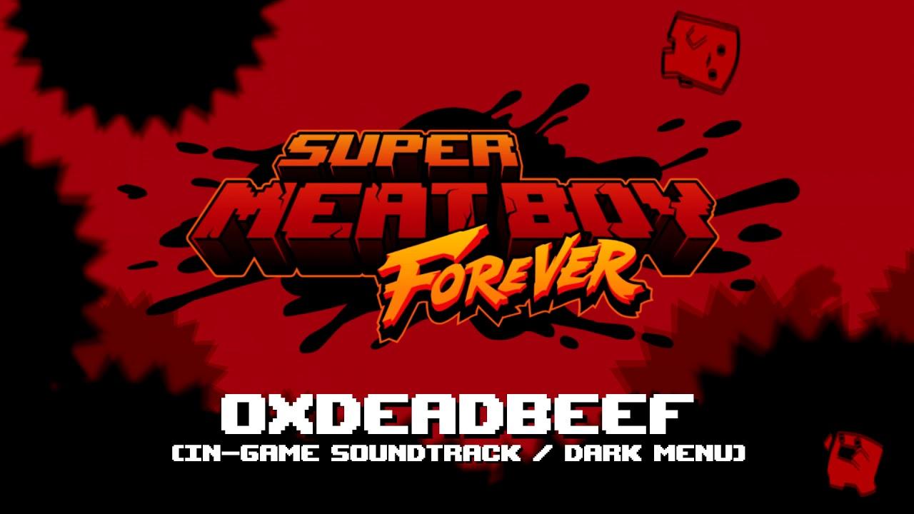 Super Meat Boy deadbeef