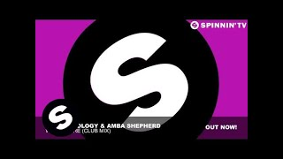 Shermanology & Amba Shepherd - Who We Are (Club Mix)
