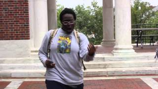 Shake It Off - Johns Hopkins University