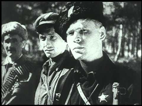 Partisans: Through The Eye Of The Soviet Newsreel