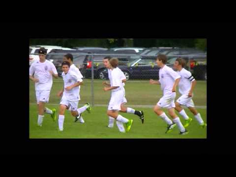 Mishawaka High School Soccer Goal Clips
