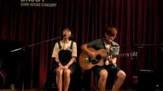 Kangsan Lee & munjung Jo Duo - 수줍은 내사랑