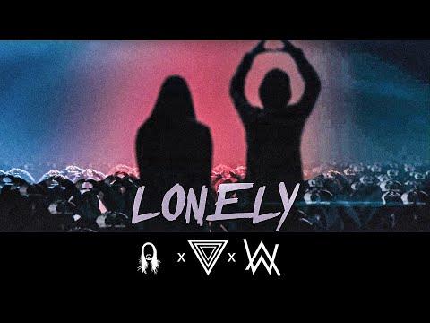 Steve Aoki & Alan Walker - Are You Lonely feat. ISAK [StiggiZ Remix]