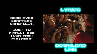 Set It Off - Pages & Paragraphs (Lyrics + Download Link)
