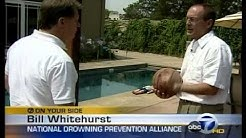 ABC7 NEWS - pool alarm consumer report