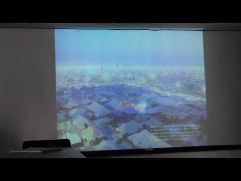 Experiments in Online and Print Journals on Cities