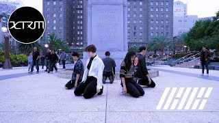 [KPOP IN PUBLIC] iKON - '죽겠다(KILLING ME)' Public Dance Cover [Stanford XTRM]