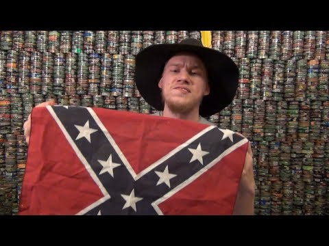 The Confederate Flag is RACIST!!!