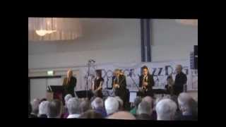 Blues In My Heart - Andors Jazz Band  2013