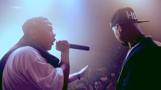 Video Bahay Katay - Smugglaz Vs Zaito - Rap Battle @ Katayan Sa Hamogan download MP3, 3GP, MP4, WEBM, AVI, FLV November 2017