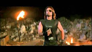 Download Video Snake Plissken Escape from L.A. Bangkok rules scene MP3 3GP MP4