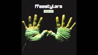Freestylers - Push Up (Radio Edit)