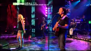 colbie caillat i lucky show hbo hd