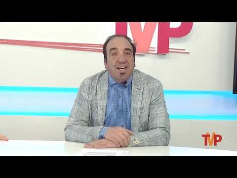 10-12-20 Noticias TVP