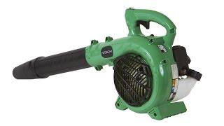 Review:  Hitachi RB24EAP 23.9cc 2-Cycle Gas Powered 170 MPH