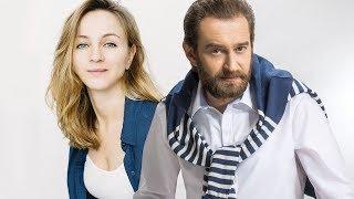 Константин Хабенский и Ольга Литвинова 2018★Konstantin Khabensky and Olga Litvinova 2018