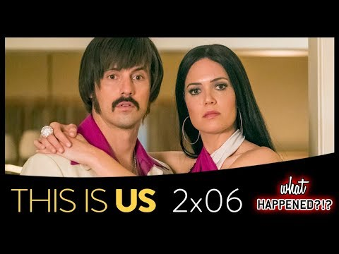 THIS IS US 2x06 Recap: Halloween + Rebecca & Miguel Clues - 2x07 Promo | What Happened?!?