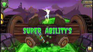 Temple Run 2 :Amazing New Ability