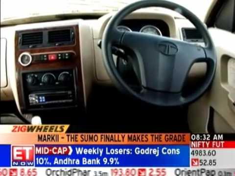 Review: Tata Motors new Grande MK II
