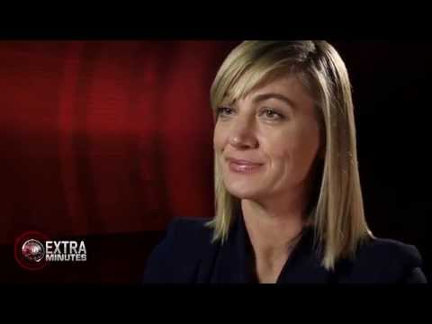 EXTRA MINUTES | Reporter interview with Tara Brown