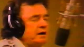 Watch Johnny Cash Lifes Railway To Heaven video