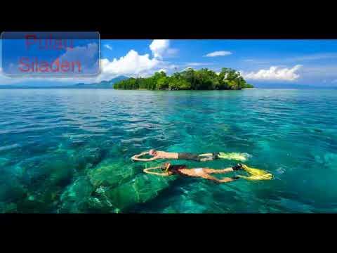Objeck Wisata Di Sulawesi Utara ( Manado )