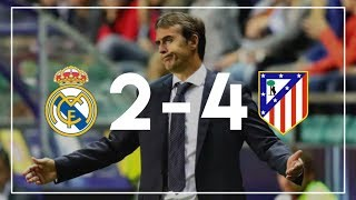 Real Madrid vs Atletico Madrid UEFA Super Cup 2018 | MATCH DISCUSSION