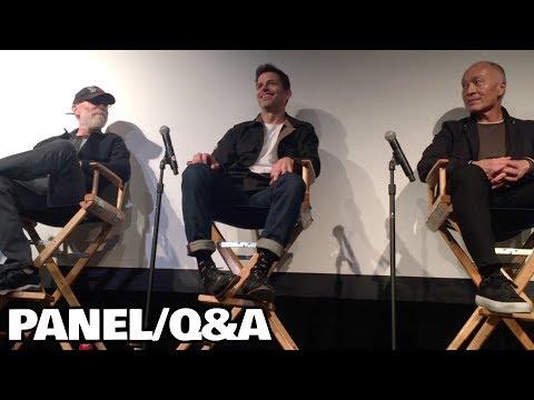 "Zack Snyder ""Watchmen"" (Director's Cut) Vero Panel"