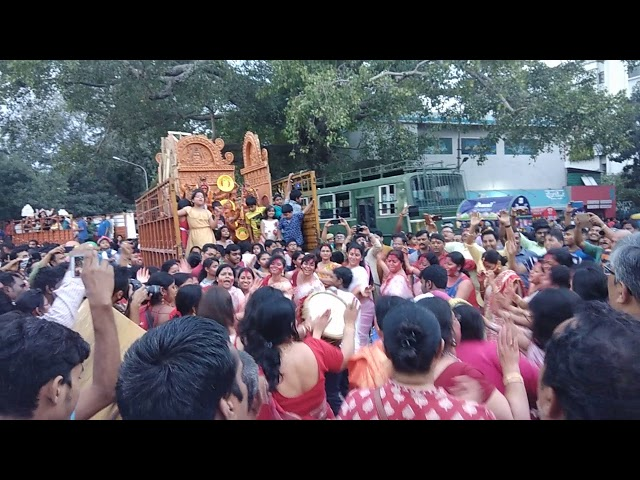 Dance at ulsoor | TravelerBase | Traveling Tips & Suggestions