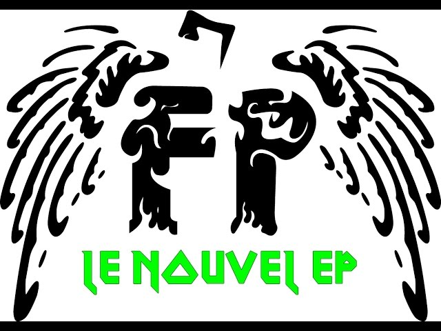 "Flying Peppers, Le Nouvel EP: ""Héros"""