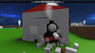 Roblox Thomas MV: What makes an Engine happy